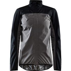 Craft Core Endur Hydro Jacket Women, black/granite